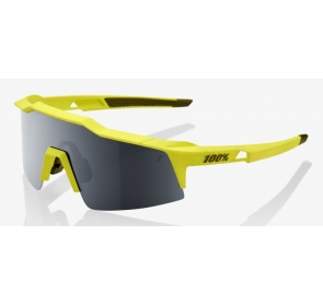 Okulary 100% SPEEDCRAFT SL - Soft Tact Banana
