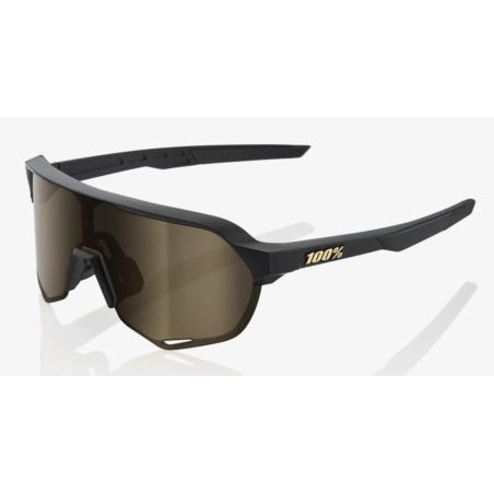 Okulary 100% S2 - Matte Black