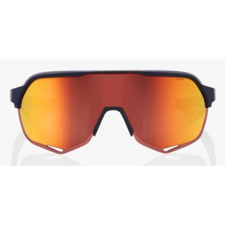 Okulary 100% S2 - Soft Tact Flume