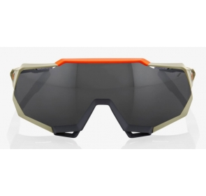 Okulary 100% SPEEDTRAP - Soft Tact Quicksand