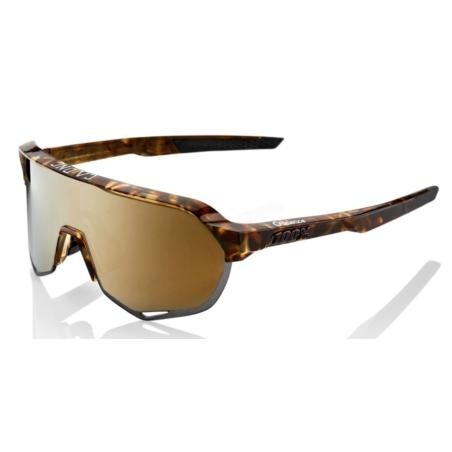 Okulary 100% S2 - Cadence Gloss Havana