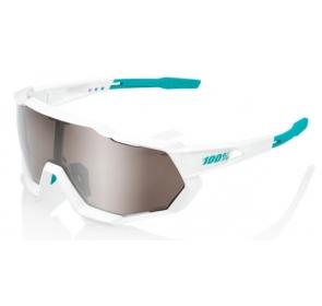 Okulary 100% SPEEDTRAP - Hans Grohe Team White