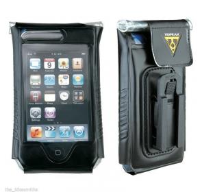 TOPEAK POKROWIEC SMARTPHONE DRYBAG 4 BLACK