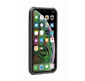 TOPEAK POKROWIEC RIDECASE FOR iPHONE X/Xs BLACK