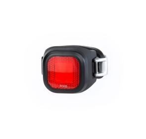 Lampka KNOG Blinder Mini Chippy tył - czarny