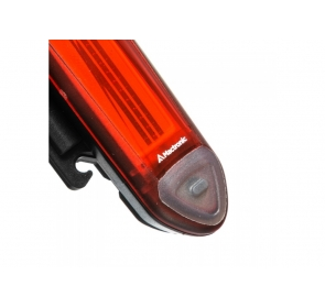 Lampka MACTRONIC Red Line, 20 lm