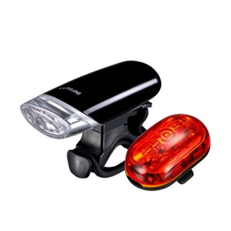 Zestaw Lampek INFINI Luxo + Vista