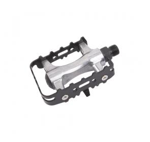 Pedały Rowerowe ACCENT Basic - aluminiowo/stalowe