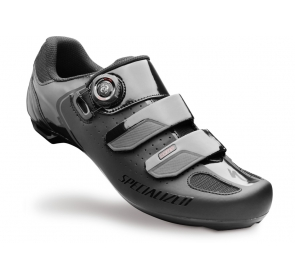 Buty Rowerowe SPECIALIZED Comp Rd - black