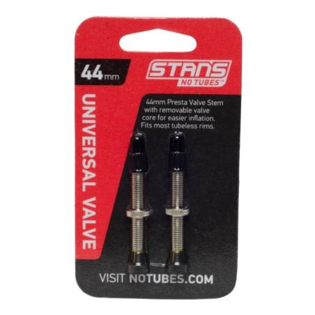 Wentyl STANS NoTubes 44mm, 2szt