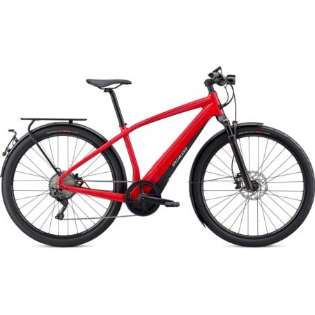 Rower Elektryczny SPECIALIZED Vado 6.0 - red -2020