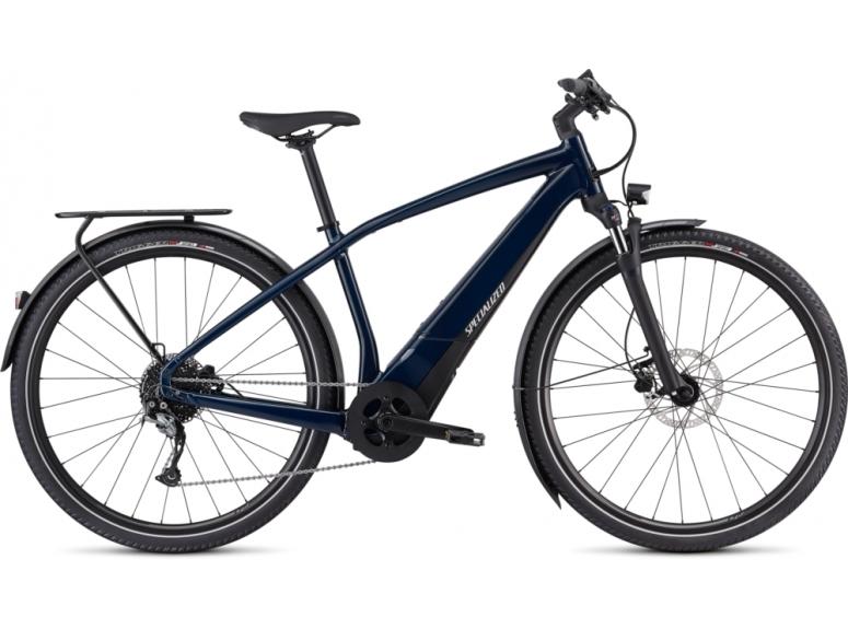 Rower Elektryczny SPECIALIZED Vado 3.0 - cast blue