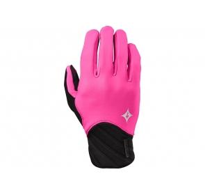 Rękawiczki Zimowe SPECIALIZED Deflect - pink