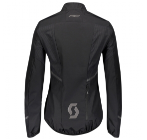 Kurtka damska SCOTT RC Weather WS - black