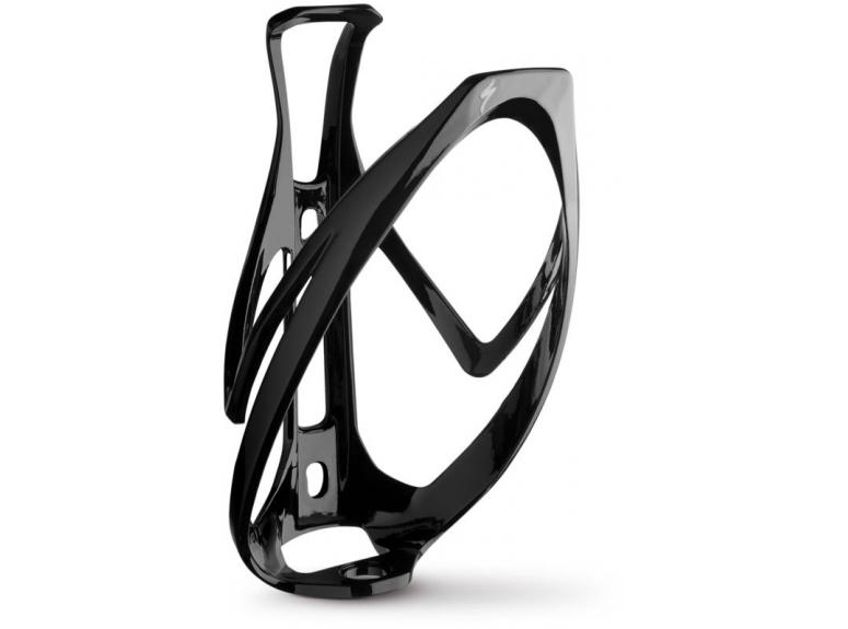 Koszyk na bidon SPECIALIZED Rib Cage II - black