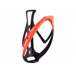 Koszyk na bidon SPECIALIZED Rib Cage II - blk/red