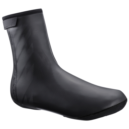 Ochraniacze na buty SHIMANO S3100R NPU+ - black