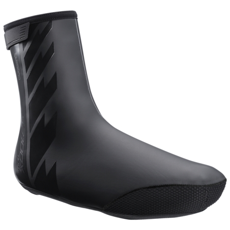 Ochraniacze na buty SHIMANO S3100X NPU+ - black