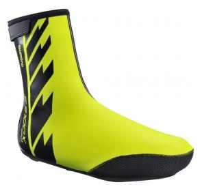 Ochraniacze na buty SHIMANO S3100X NPU+ - yellow