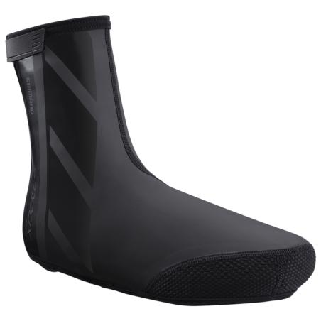 Ochraniacze na buty SHIMANO S1100X H2O - black