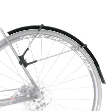 Błotniki Rowerowe SKS Raceblade PRO XL - czarne