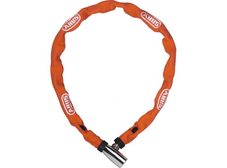 Łańcuch ABUS 1500 Web - pomarańczowy