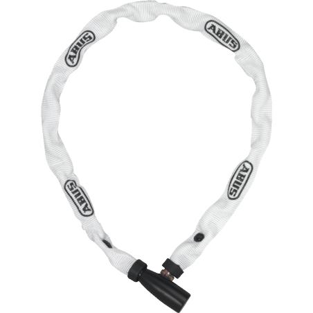 Łańcuch ABUS 1500 Web - biały