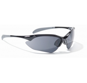 ALPINA OKULARY TRI-QUATOX  - black