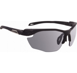 ALPINA OKULARY TWIST FIVE HR VL+ - black matt