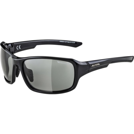ALPINA OKULARY LYRON VL - black