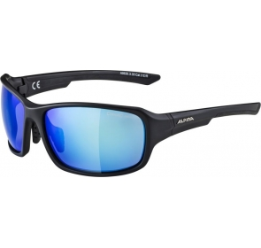ALPINA OKULARY LYRON - black matt