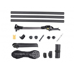 Pompka na naboje Specialized Air Tool CPRO2