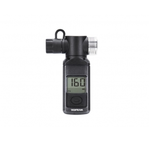TOPEAK POMPKA MANOMETR SHUTTLE GAUGE DIGITAL
