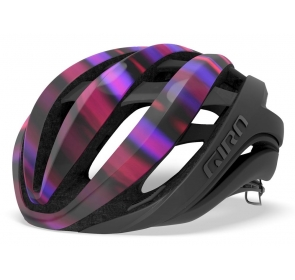 Kask szosowy GIRO AETHER SPHERICAL MIPS purple