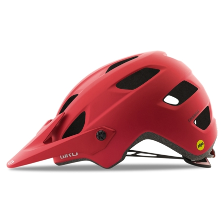 Kask mtb GIRO CHRONICLE MIPS matte dark red
