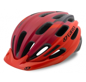 Kask mtb GIRO REGISTER matte red