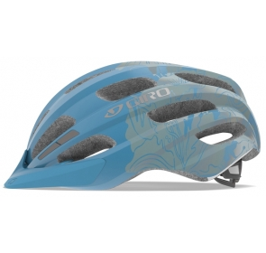 Kask mtb GIRO REGISTER ice blue floral roz. Uniwer