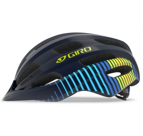 Kask mtb GIRO VASONA midnight blue heatwave