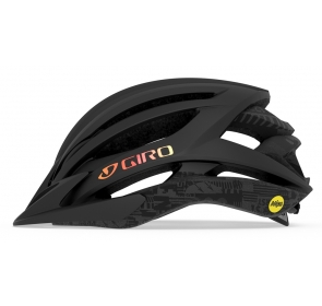 Kask mtb GIRO ARTEX INTEGRATED MIPS matte black hy