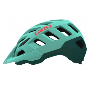 Kask mtb GIRO RADIX W matte cool breeze true spruc