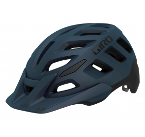 Kask mtb GIRO RADIX INTEGRATED MIPS matte midnight