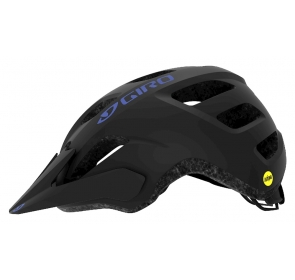 Kask mtb GIRO VERCE INTEGRATED MIPS matte black el