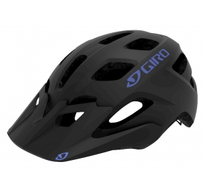 Kask mtb GIRO VERCE matte black electric purple