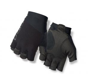 Rękawiczki męskie GIRO ZERO CS krótki palec black