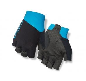 Rękawiczki męskie GIRO ZERO CS krótki palec blue j