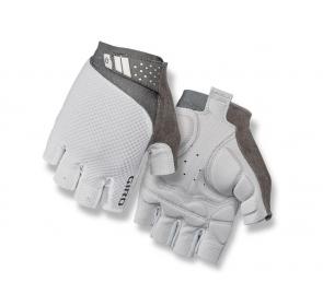 Rękawiczki damskie GIRO MONICA II GEL white