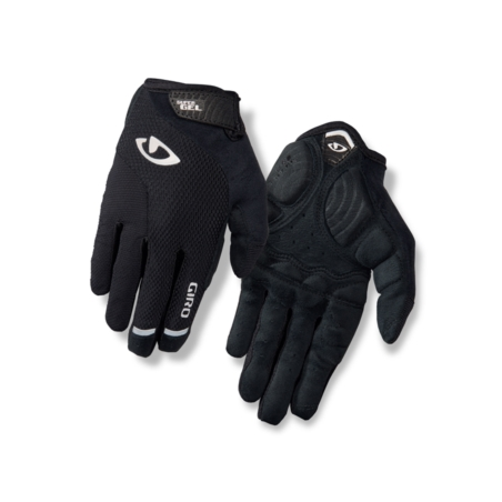 Rękawiczki damskie GIRO STRADA MASSA SG LF black