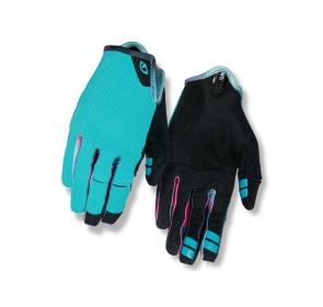 Rękawiczki damskie GIRO LA DND długi palec glacier