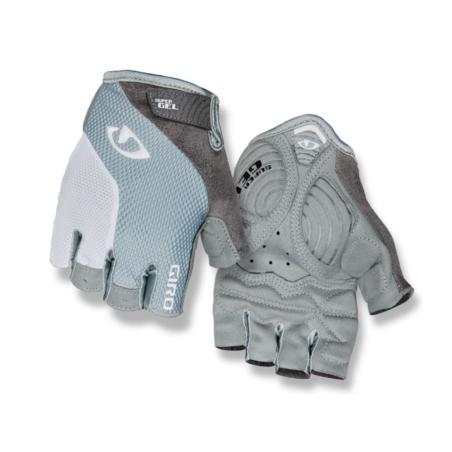 Rękawiczki damskie GIRO STRADA MASSA SG grey
