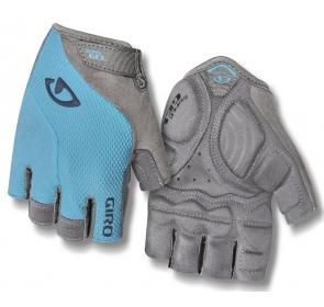 Rękawiczki damskie GIRO STRADA MASSA SG blue